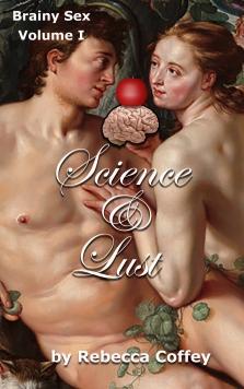 briany sex VOL 1 cover page